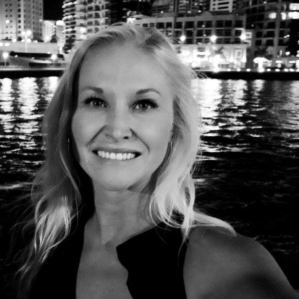 Melissa - Global Travel Specialist