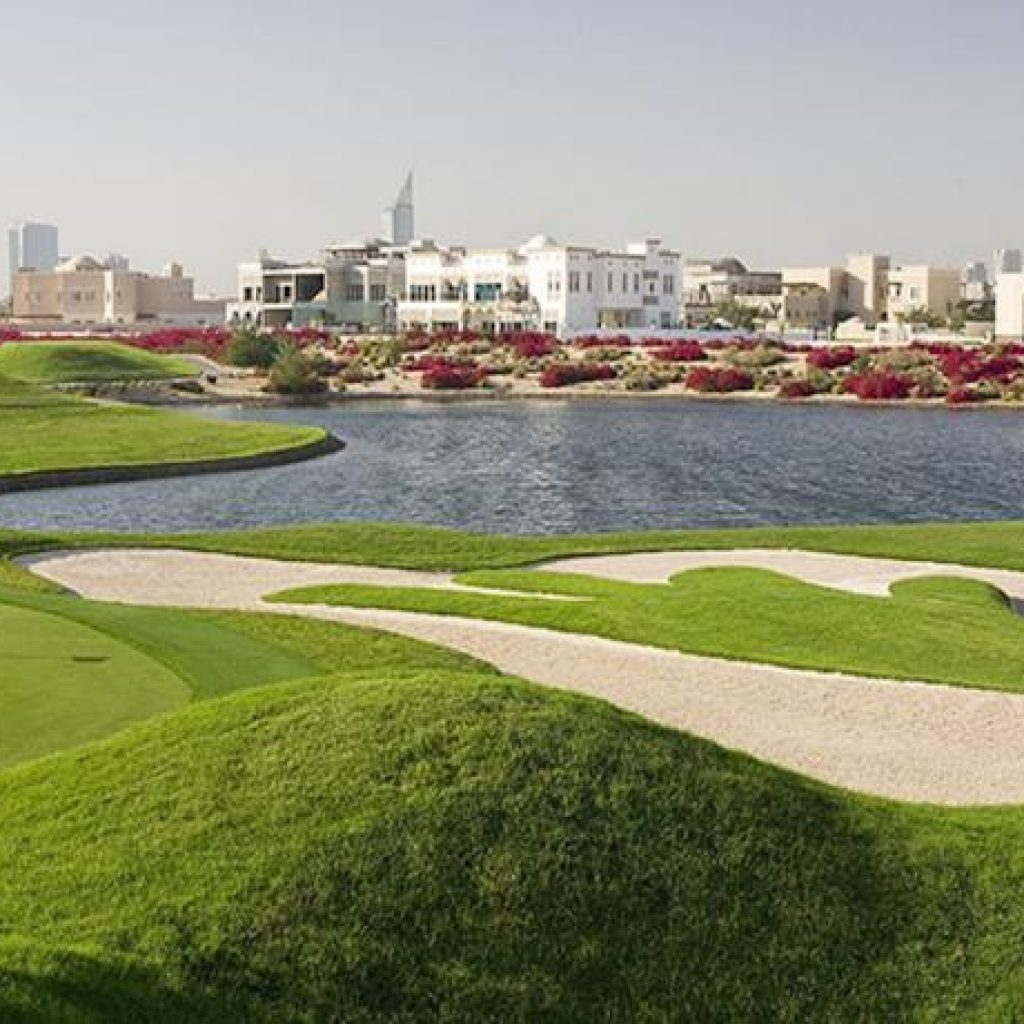 The Address Montgomerie