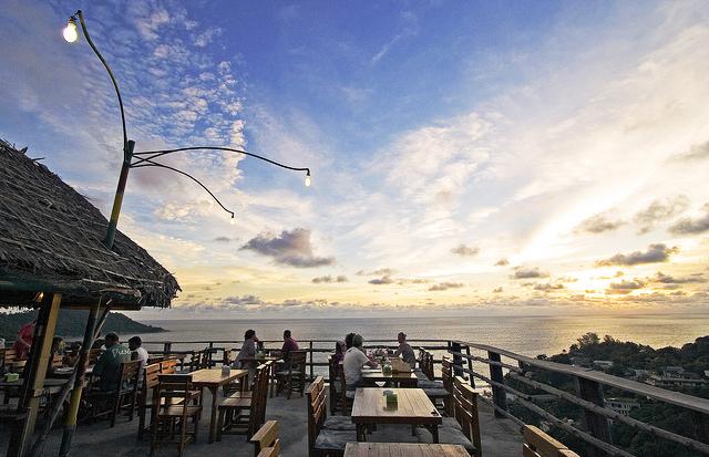 After Beach Bar - Karon, Phuket